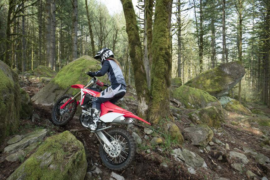Honda CRF250RX 2019 | Hastings Honda