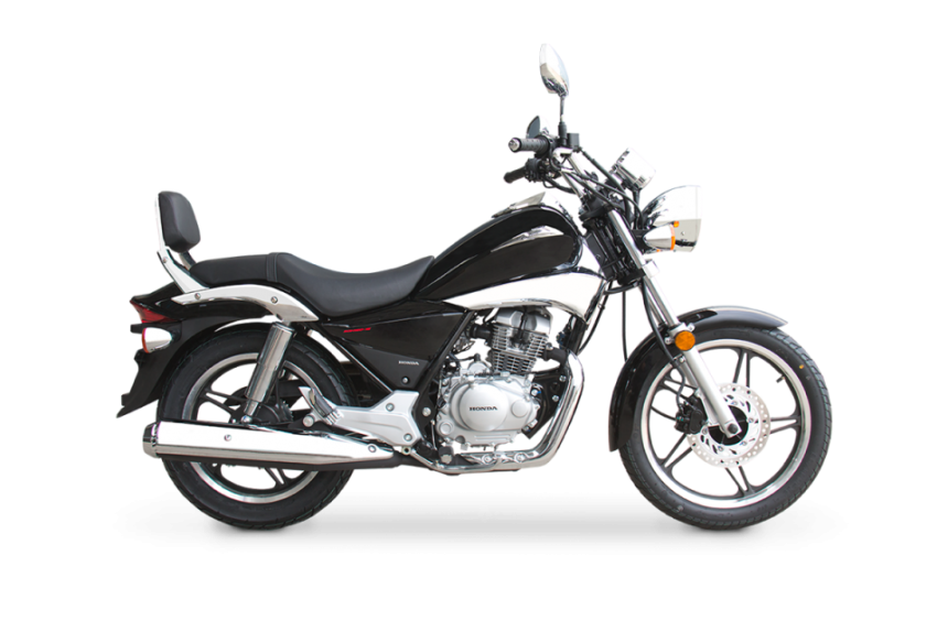 Honda Shadow 150 | Hastings Honda