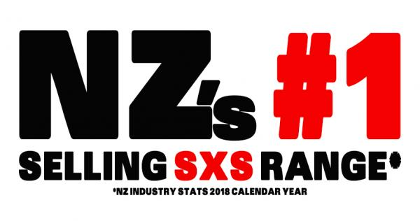 NZ SXS NUMBER 1 LOGO4